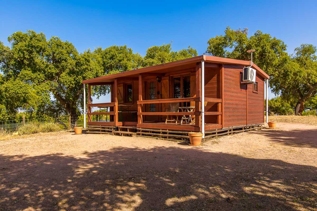 cabana madeira alentejo