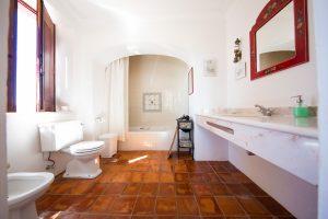 casa banho herdade alentejo