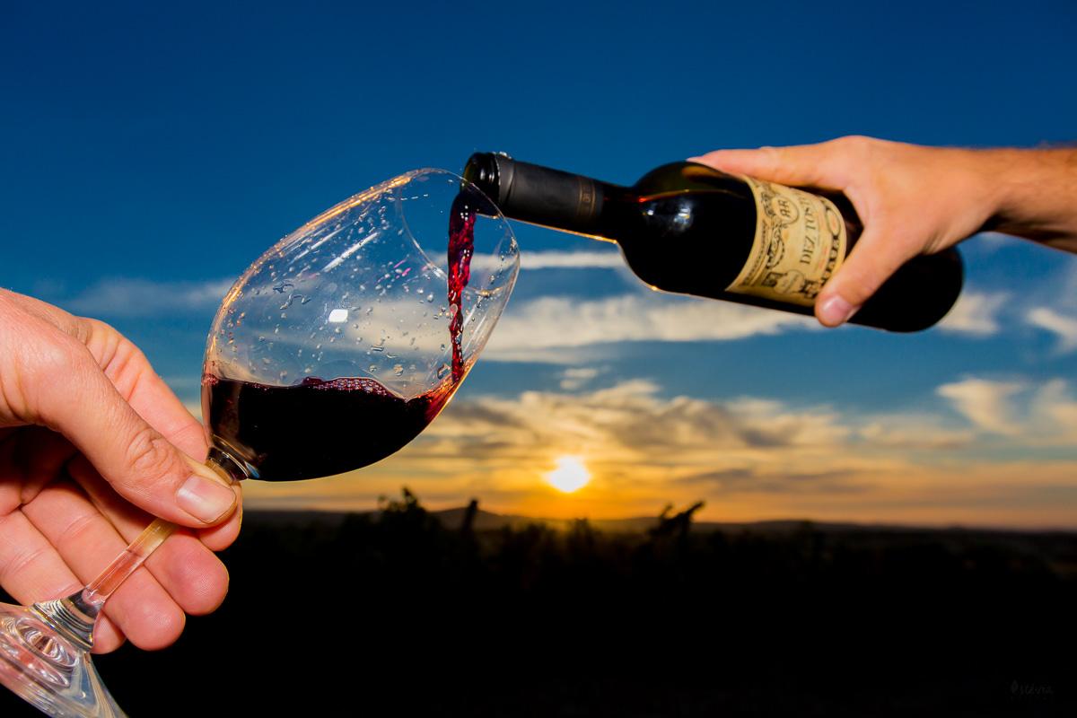 maroteira vinho