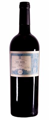 vinho alentejano mil reis