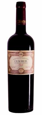 vinho alentejano cem reis